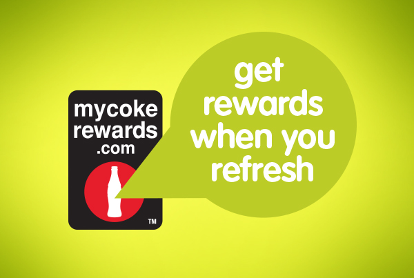 My Coke Rewards Brand Development